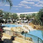 Hotel Paradise Club