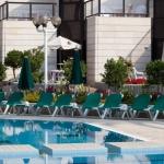 Hotel Isrotel Riviera Club