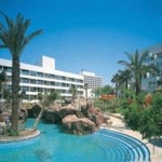 Hotel Isrotel Royal Garden