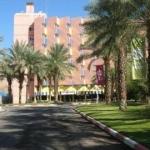 Hotel Prima Music Eilat