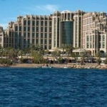 Hotel Queen Of Sheba Eilat