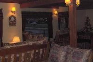 Hotel La Aldea: Sala EL CHALTEN