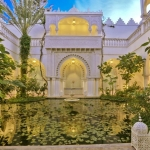 5 STARS EXTRAVAGANT, 5 BEDROOM RIAD IN EL JADIDA WITH GARDEN AND TERRA 4 Etoiles