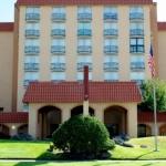 Hotel Embassy Suites By Hilton El Paso