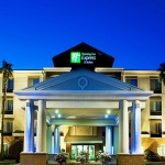 Hotel Holiday Inn Express Suites I-10 East