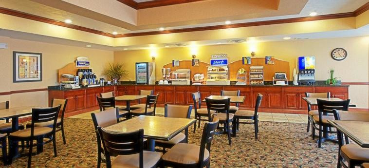 Hotel Holiday Inn Express Suites I-10 East: Ristorante EL PASO (TX)