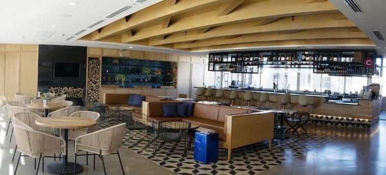 Hotel Indigo El Paso Downtown: Bar EL PASO (TX)