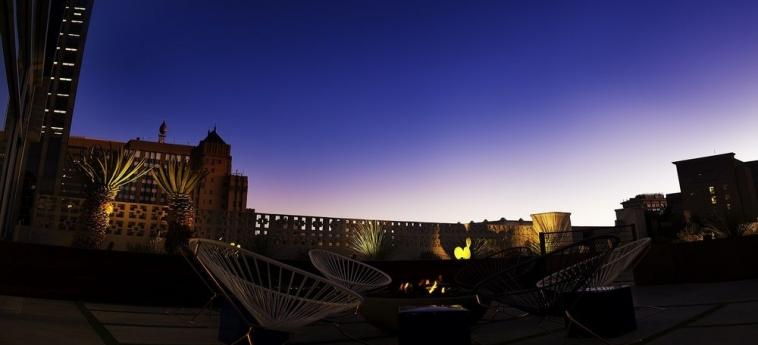 Hotel Indigo El Paso Downtown: Exterior EL PASO (TX)
