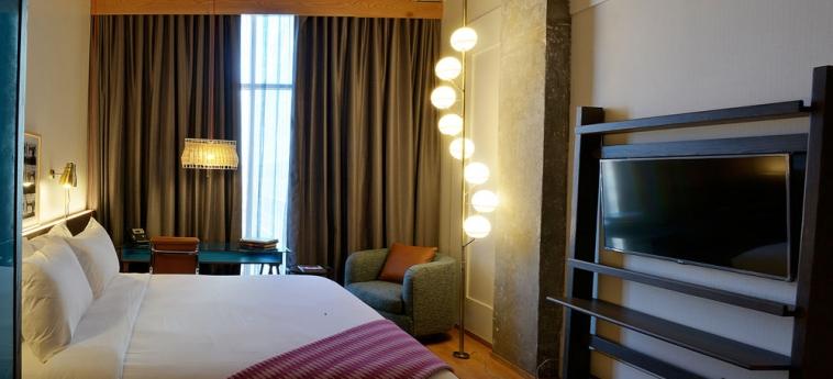 Hotel Indigo El Paso Downtown: Habitaciòn EL PASO (TX)