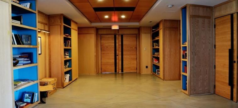 Hotel Indigo El Paso Downtown: Instalaciones para reuniones EL PASO (TX)