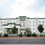 Hotel Comfort Suites El Paso Airport
