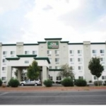 Guest House Suites El Paso Airport