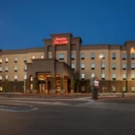 Hotel Hampton Inn & Suites El Paso/east