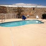 Hotel Motel 6 El Paso - Southeast