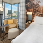COURTYARD BY MARRIOTT EL PASO DOWNTOWN/CONVENTION CENTER 3 Estrellas