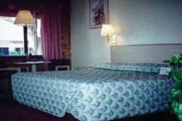Hotel Travelodge La Hacienda: Bedroom EL PASO (TX)