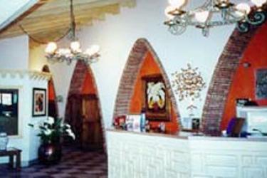 Hotel Travelodge La Hacienda: Lobby EL PASO (TX)