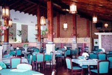 Hotel Travelodge La Hacienda: Restaurant EL PASO (TX)