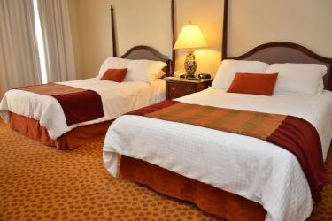 Hotel Camino Real El Paso: Habitaciòn EL PASO (TX)