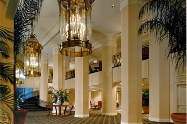 Hotel Camino Real El Paso: Imagen destacados EL PASO (TX)