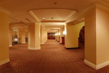 Hotel Camino Real El Paso: Instalaciones para reuniones EL PASO (TX)