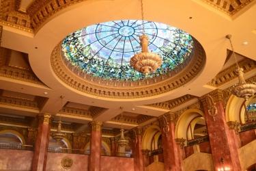 Hotel Camino Real El Paso: Interior del hotel EL PASO (TX)