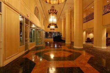Hotel Camino Real El Paso: Hotel interior EL PASO (TX)