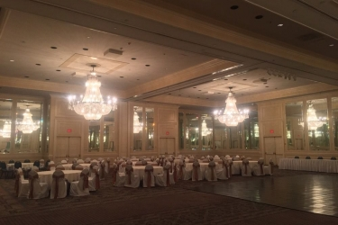 Hotel Camino Real El Paso: Ballroom EL PASO (TX)