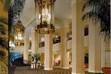 Hotel Camino Real El Paso: Featured image EL PASO (TX)