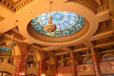 Hotel Camino Real El Paso: Lounge EL PASO (TX)