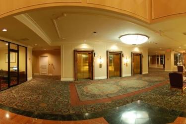 Hotel Camino Real El Paso: Meeting Facility EL PASO (TX)