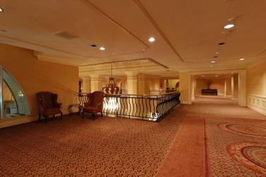 Hotel Camino Real El Paso: Meeting Room EL PASO (TX)