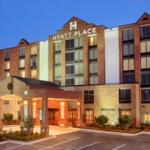 Hotel Amerisuites