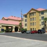 Hotel Hampton Inn And Suites El Paso Airport