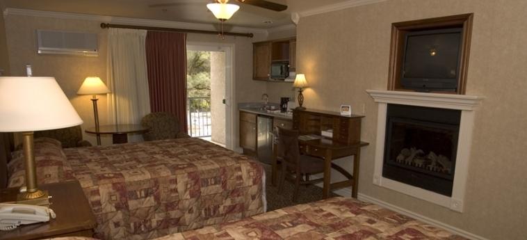 Hotel Yosemite View Lodge: Camera degli ospiti EL PORTAL (CA)