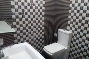 Hotel Ella Upper Hill: Bathroom ELLA