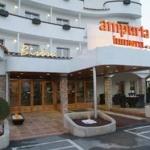 Hotel Ampuria Inn