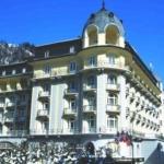 Europaischer Hof Hotel Europe