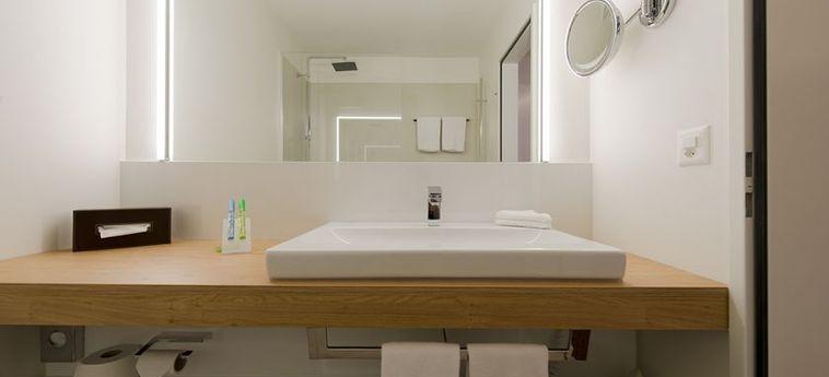 Hotel Waldegg: Cuarto de Baño ENGELBERG