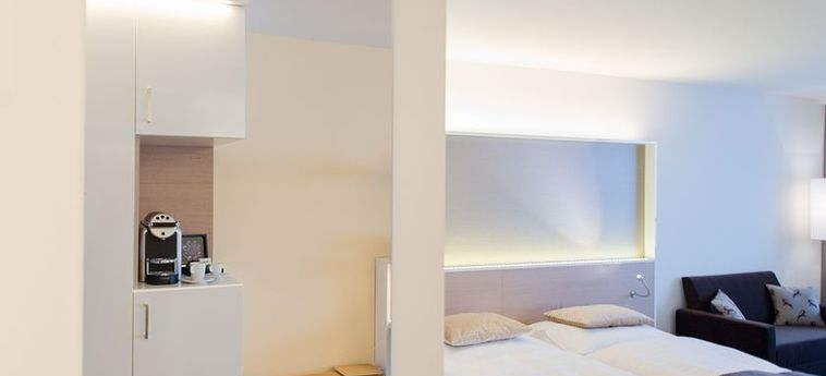 Hotel Waldegg: Interior ENGELBERG