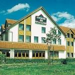 Hotel Park Inn Erfurt Apfelstadt