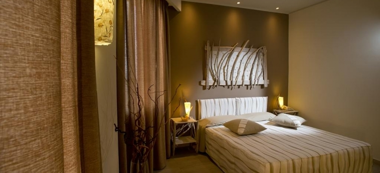 Sea Club Hotel Tirreno: Guestroom ERICE - TRAPANI