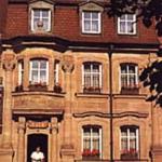 Hotel Rokokohaus