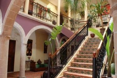 Hotel Riad Zahra: Esterno ESSAOUIRA