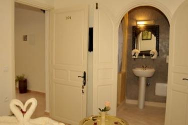 Hotel Riad Benatar: Affresco ESSAOUIRA