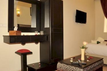 Hotel Riad Benatar: Camera Classic ESSAOUIRA