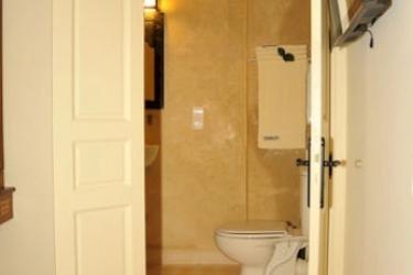 Hotel Riad Benatar: Camera Gran Deluxe ESSAOUIRA