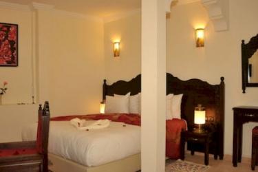 Hotel Riad Benatar: Camera Matrimoniale Club ESSAOUIRA