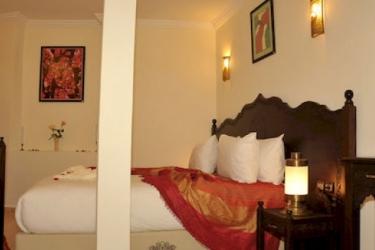 Hotel Riad Benatar: Camera Premium Lake View Room ESSAOUIRA