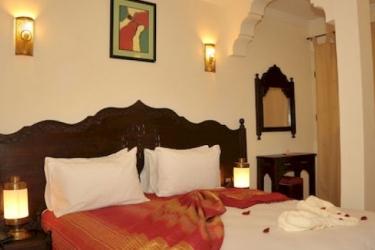 Hotel Riad Benatar: Camera Singola Club ESSAOUIRA